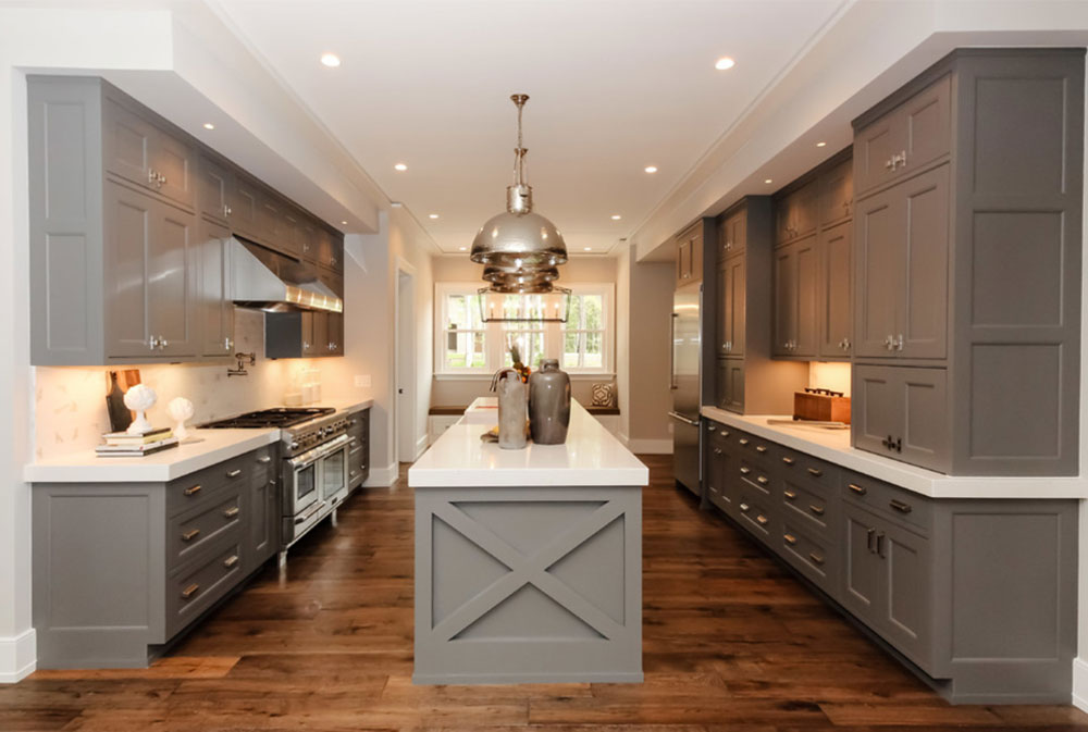 Farm Kitchen Design Farmhouse Kitchen  Design Style And Ideas