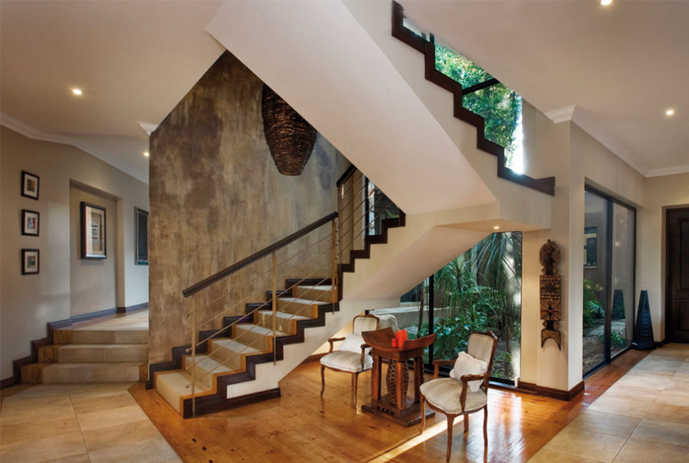 Incroyable Image 5 8 Stairway Walls Decorating Ideas