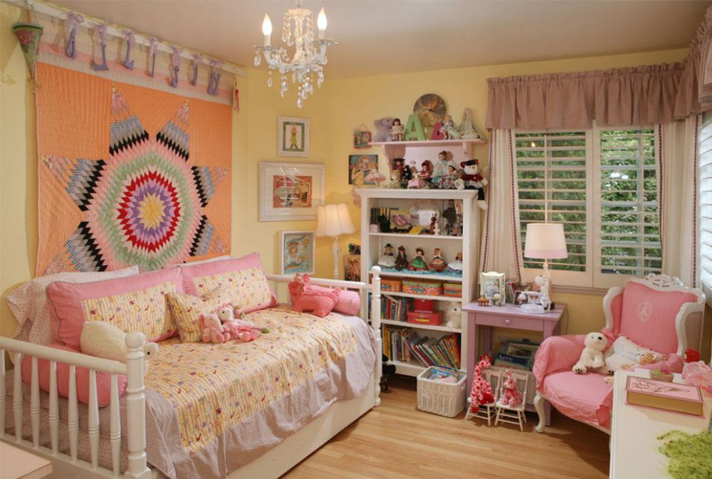 Princess Bedroom Ideas For Little Girls - Princess bedroom ideas
