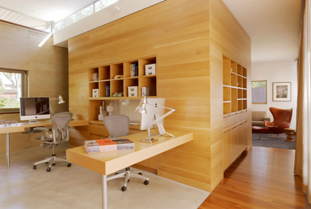 Office Desk and Cubicle Decorating Ideas