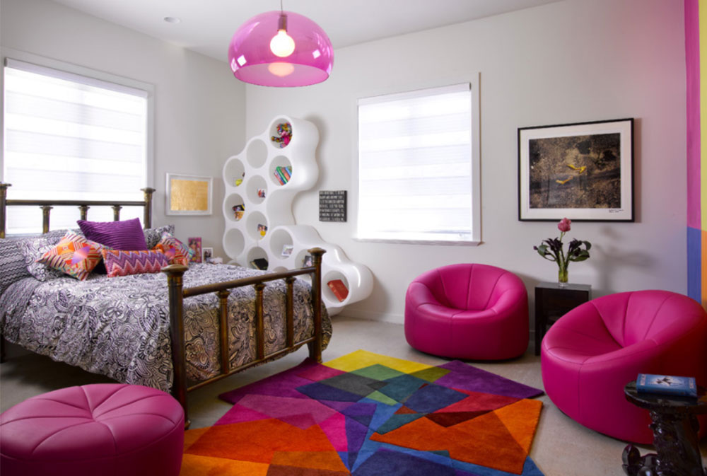 How to Decorate Your Kid\'s Room On a Budget