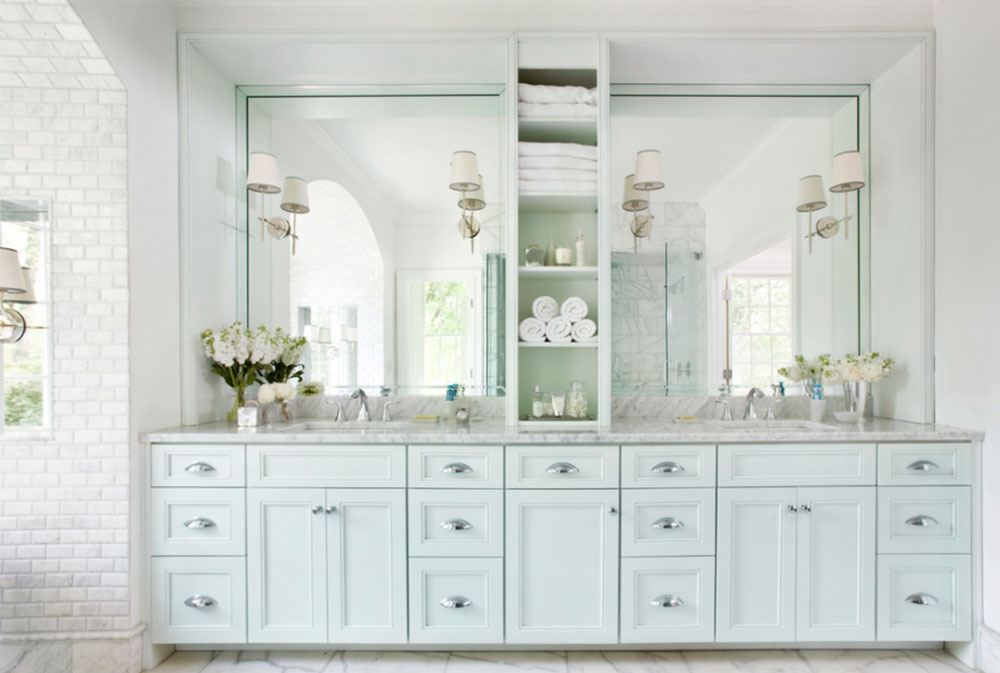 Traditional Bathroom Ideas To Use For A Neat Look Gorgeous Traditional Bathroom Design