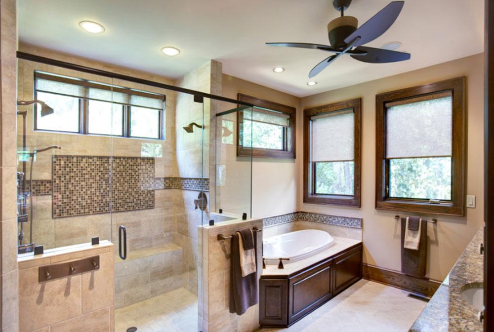 master bathroom by fairview builders llc traditional bathroom ideas to try - Master Bath Ideas Pictures
