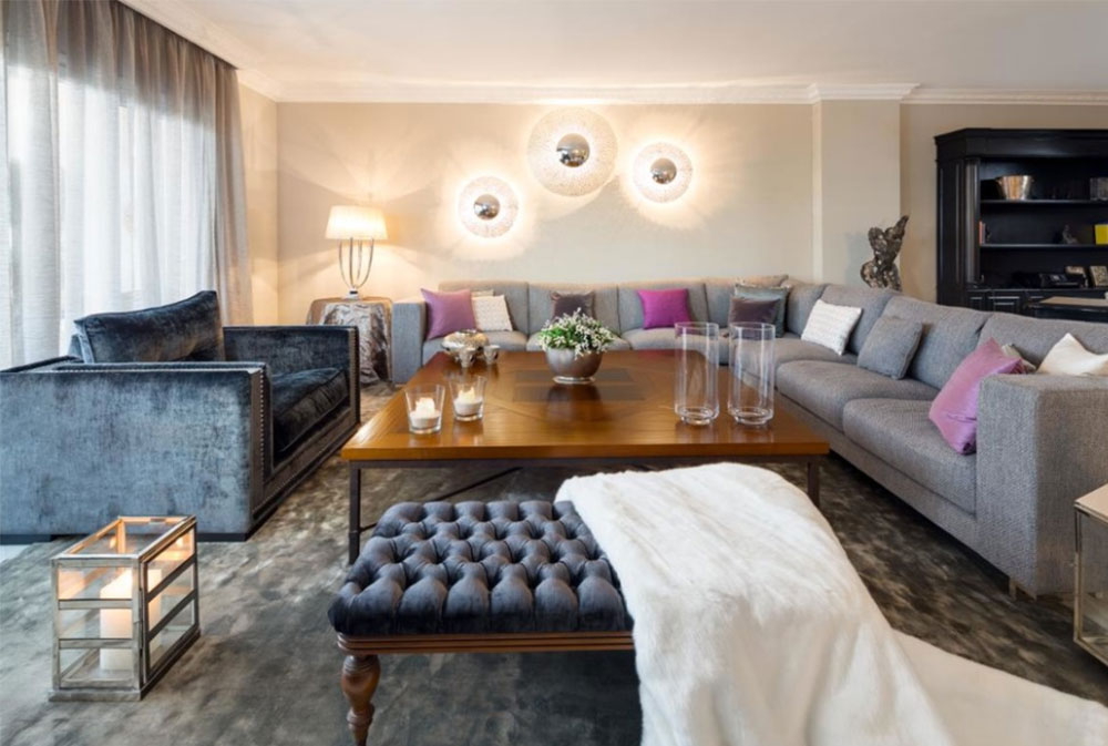 Monte Paraiso By Ambience Home Design S.L How To Decorate