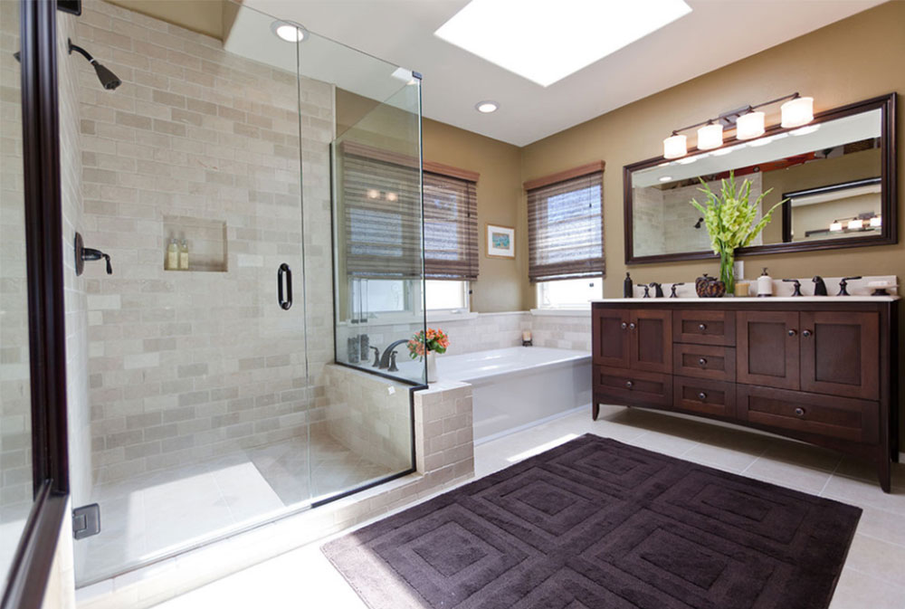 Relaxing Space By One Week Bath Inc. Traditional Bathroom