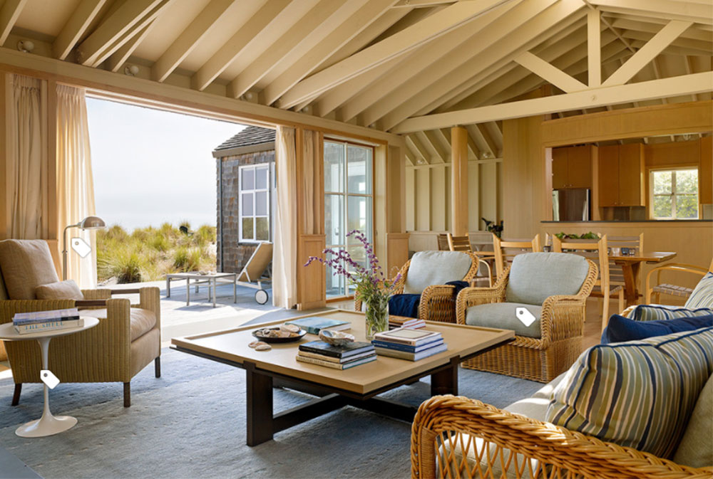 Stinson Beach House By Butler Armsden Architects Beach House ( Part 87