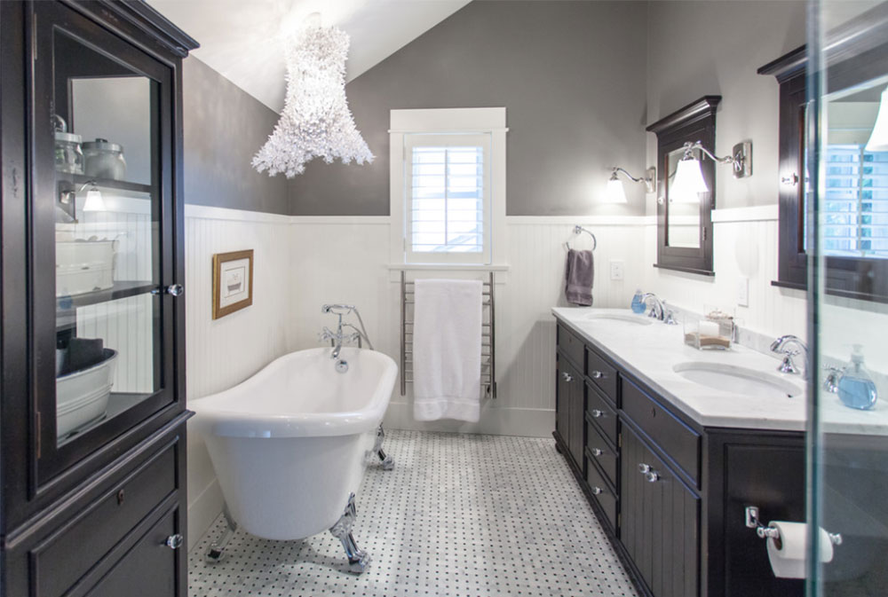 traditional bathroom design. Traditional Bathroom Design I