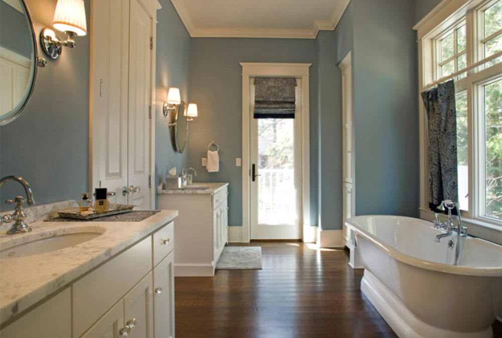 Traditional Bathroom Ideas To Try