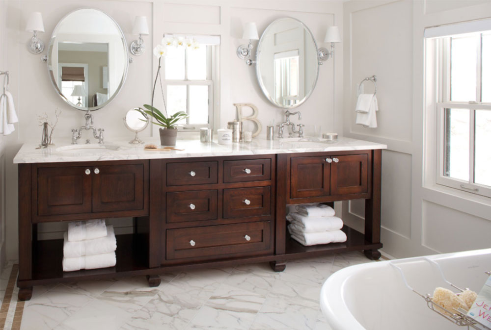 Traditional Bathroom Ideas To Use For A Neat Look Adorable Traditional Bathroom Design