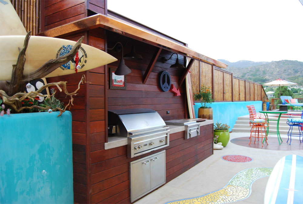 summer kitchen design. 365 Summer Place By 1 Man Of The  Kitchen Design Ideas 50 Pictures