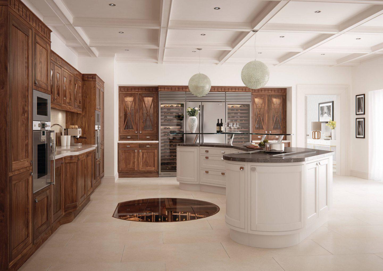 Captivating Impressive Interior Design