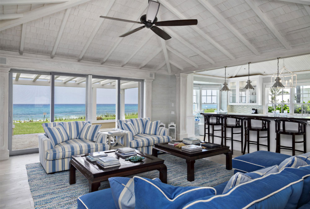 Beach House (Seaside) Furniture Designs