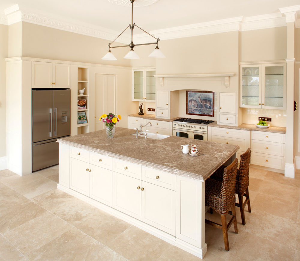 Amazing range of kitchen floor tile designs hia 2012 award winner by attards kitchens cabinetry dailygadgetfo Gallery