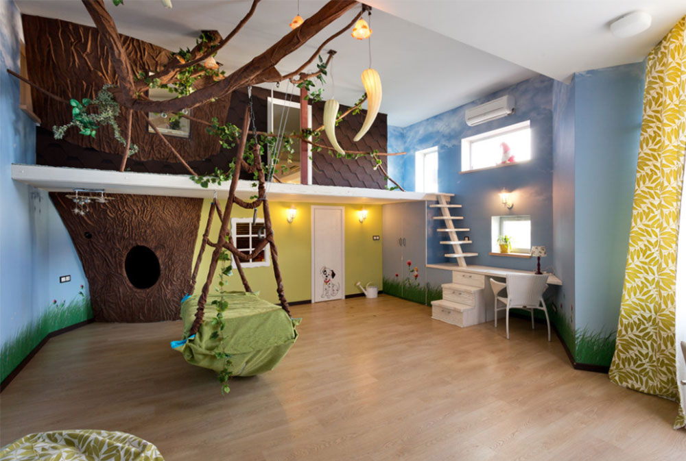 Home 2000m2 By Yakusha Design Cool Rooms And Interior Ideas