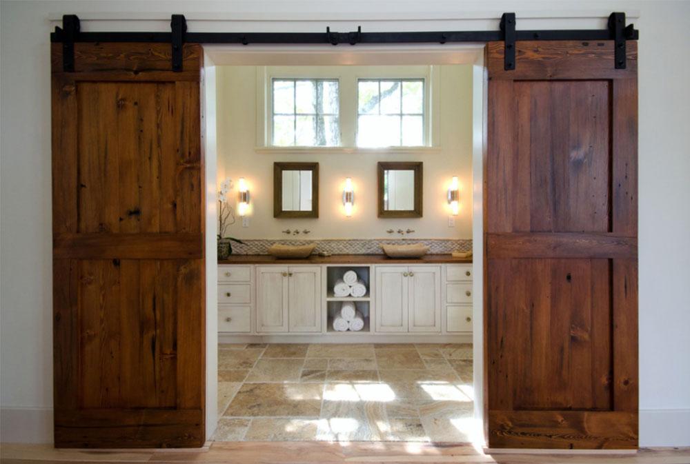 Master-Bath-by-Bonin-Architects-Associates Contemporary Bathroom Design Ideas