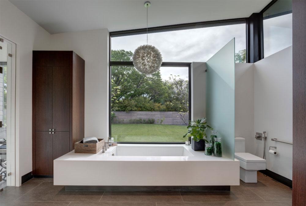 . Contemporary Bathroom Ideas To Modernize This Room