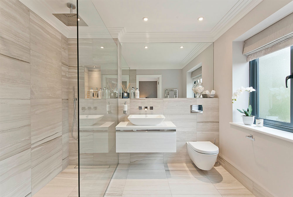 Contemporary Bathroom Interior Decorating Ideas contemporary bathroom design ideas