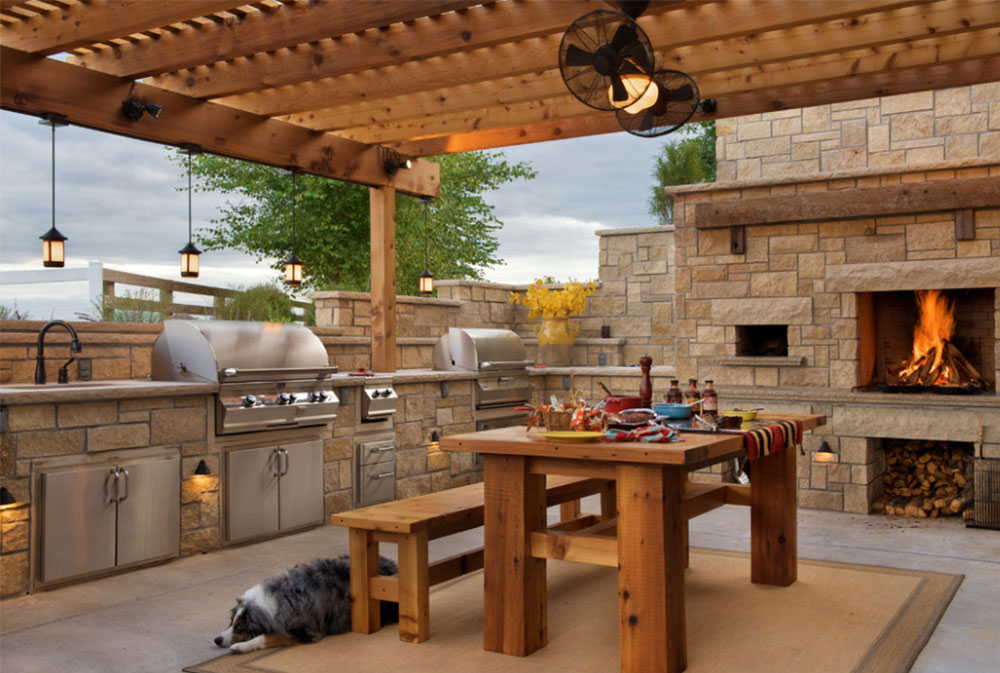 Summer Kitchen Design Ideas (50 Pictures) on patio countertops, patio over concrete, patio amenity, patio area, patio with planters, patio foundation, outdoor kitchens and pool designs, patio office, patio diy, patio painting, patio garage design, patio blocks, pass through breakfast bar designs, patio outdoor kitchens, patio ideas, patio apartments, patio wood, patio stairs design, patio lighting product, big green egg designs,