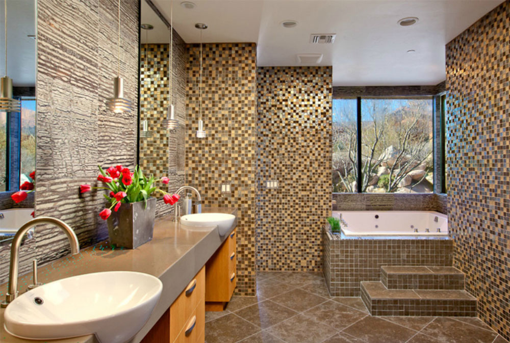 Stone-Canyon-10-by-KS-Classic-Homes Contemporary Bathroom Design Ideas