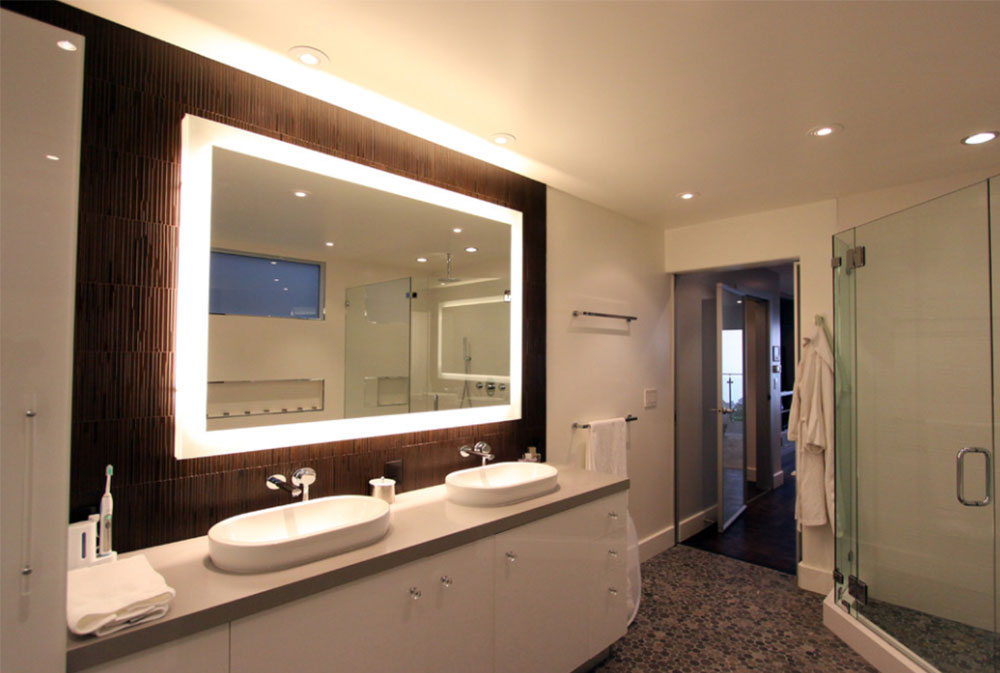 Armstrong-Baths-by-Scott-Bunney-Architect Bathroom Mirror Ideas to Check & Bathroom Mirror Ideas to Check Out