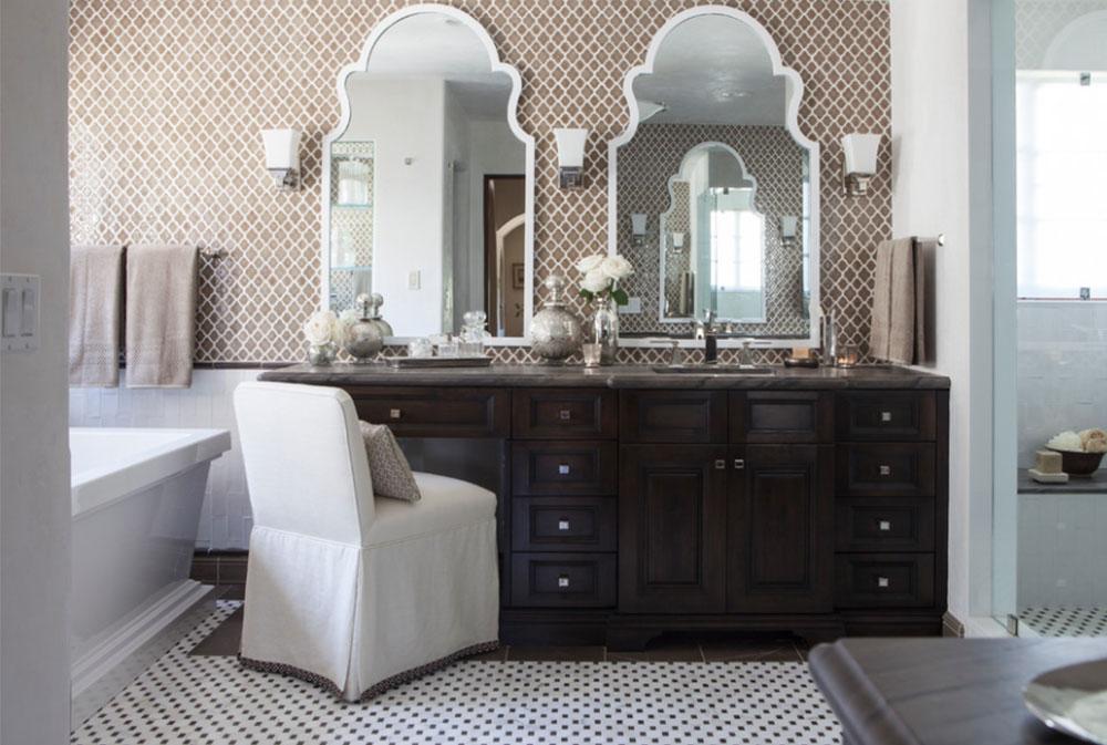 Bathroom-Idea-by-Facings-of-America-Inc Bathroom Mirror Ideas
