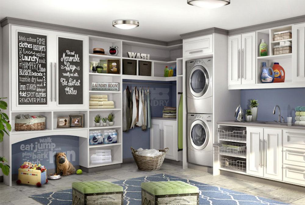 laundry room decor - Design Decoration