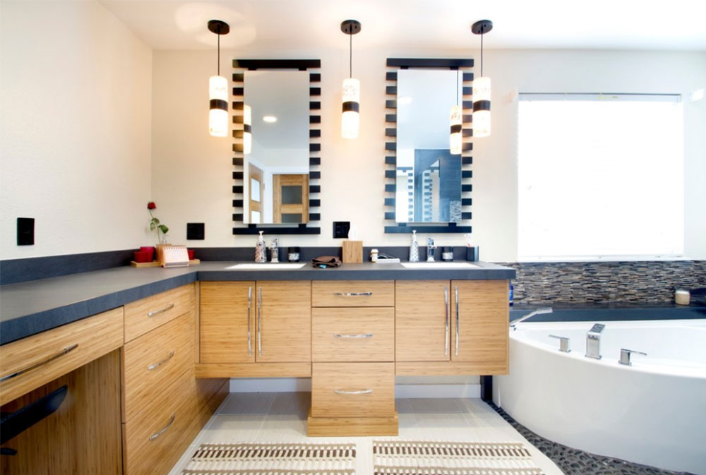 & Bathroom Mirror Ideas to Check Out