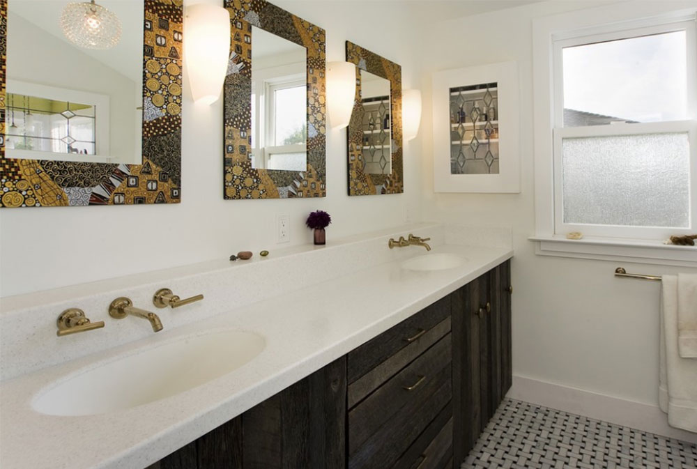 Master Bath By Walconco Inc Bathroom Mirror Ideas To Check Out