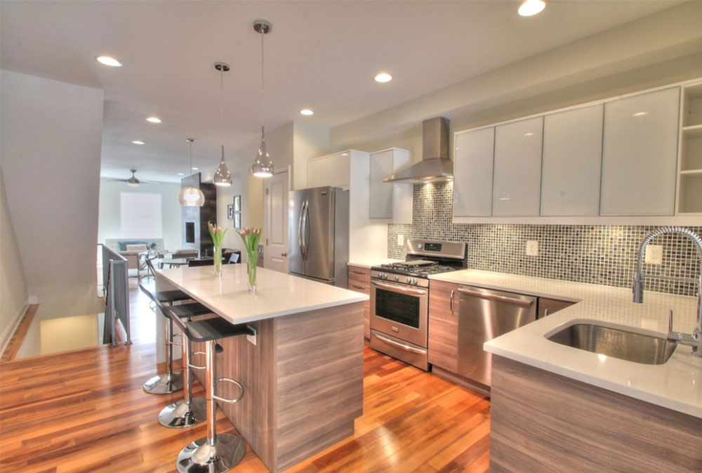 Fait Avenue By Gordon Pollak Development LLC IKEA Kitchen Design