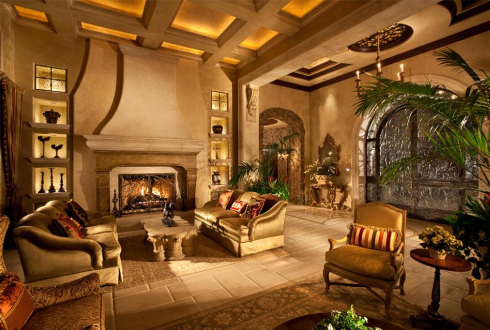 Renaissance Waters By Sun West Custom Homes LLC Luxury