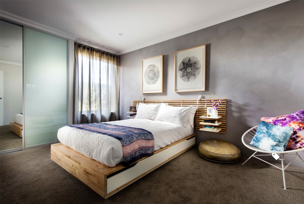 The Botanica By Dale Alcock Homes IKEA Bedroom Design Ideas To