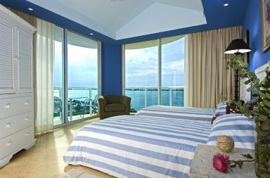 Awesome Blue bedroom design ideas to try in your home