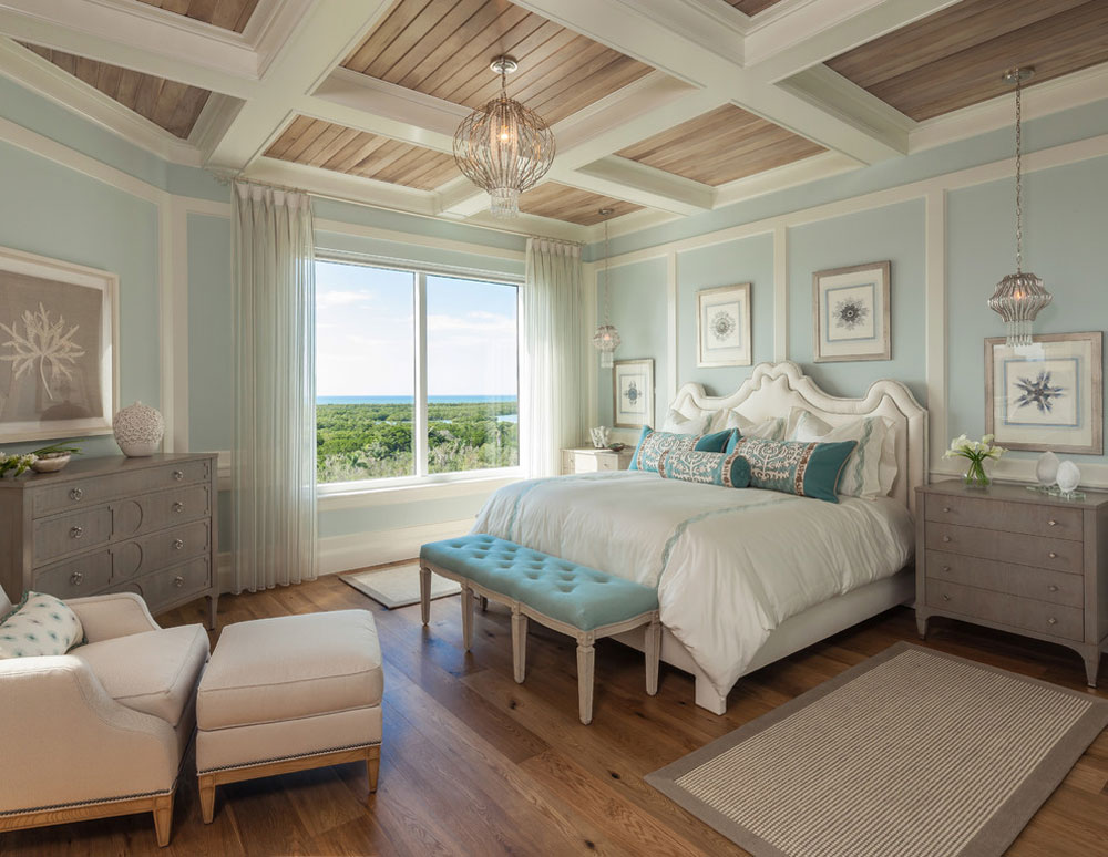 Bedrooms By BCBE Custom Homes Blue Bedroom Design Ideas To Try In
