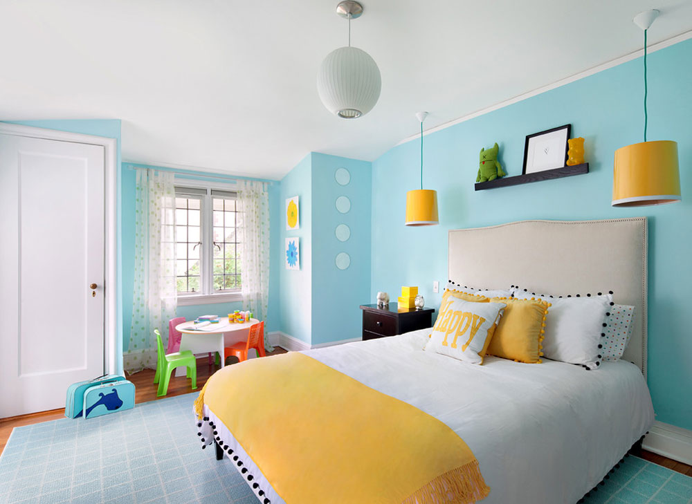 Bedrooms By Clean Design 1 Blue Bedroom Design Ideas To Try In