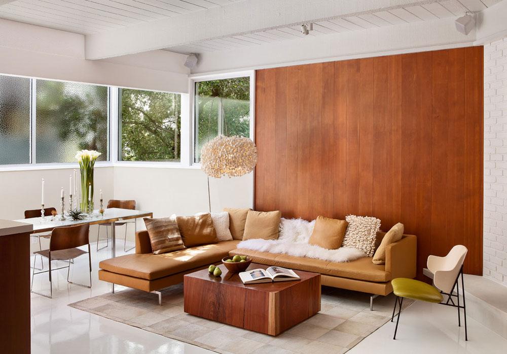 Carmel-Mid-Century-LEED-by-Studio-Schicketanz Mid-Century Modern Furniture: Design, Décor, And Ideas