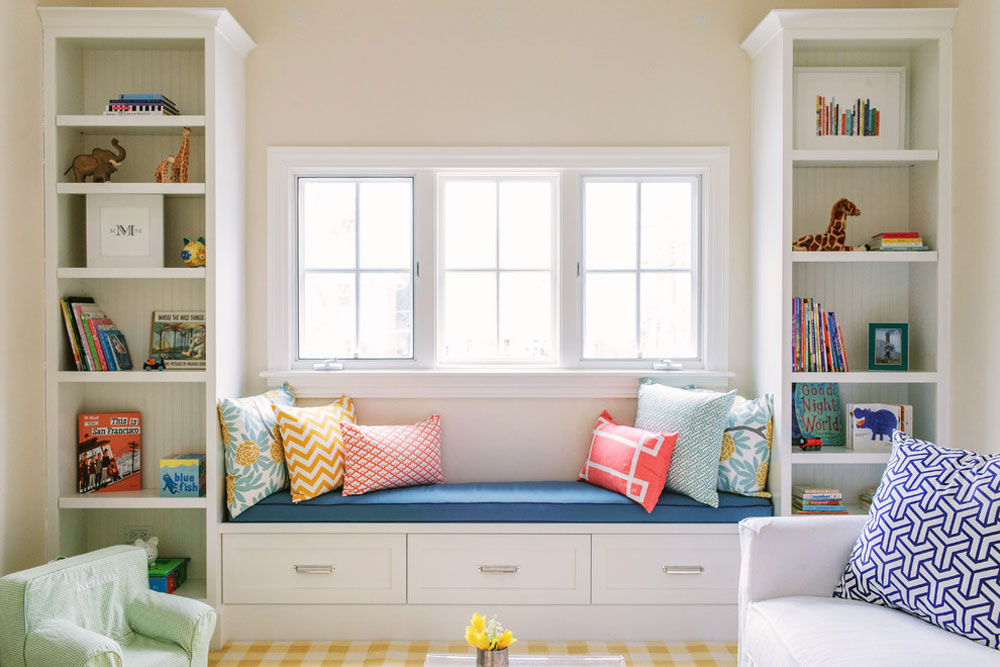 Toy Storage Ideas to keep the room tidy and organized