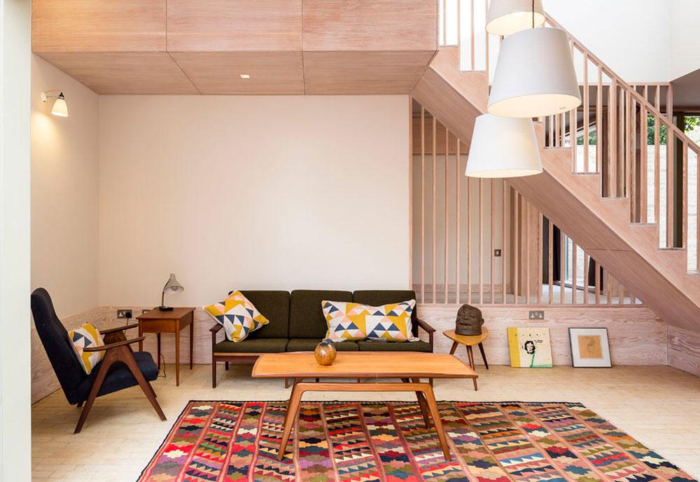 Church-Walk-by-Mikhail-Riches Mid-Century Modern Furniture: Design, Décor, And Ideas