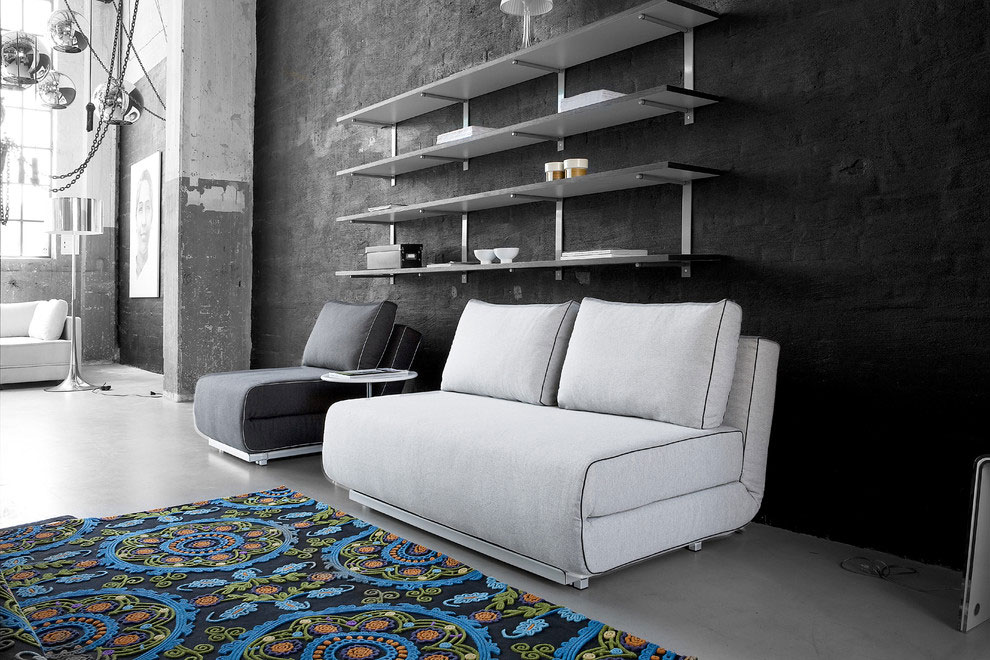 City Sofa Bed By Imagine Living Sofa Bed Designs: How