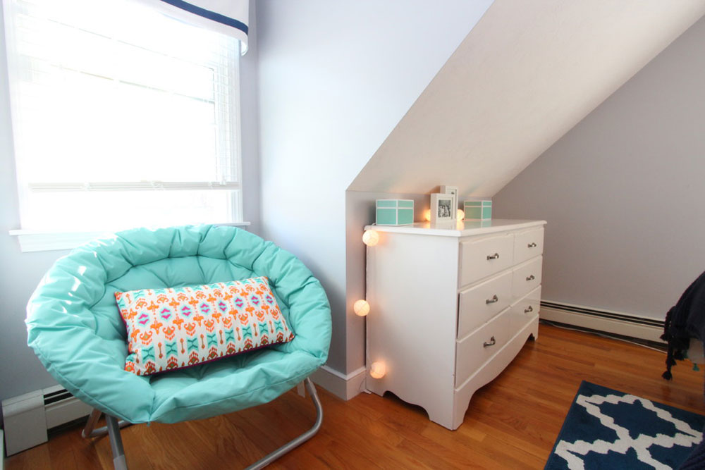 Girls Bedroom Refresh By Woodland Road Design  Learn About