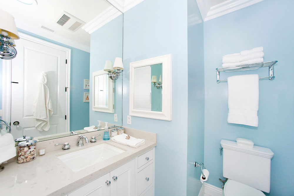 globus builder by globus builder blue bathroom ideas design dcor - Bathroom Decorating Ideas Blue