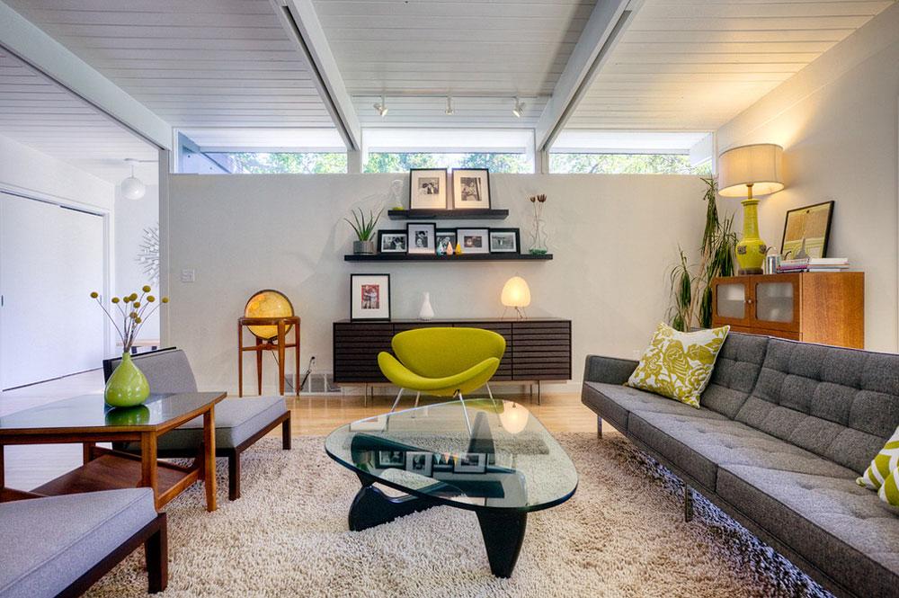 Laurelhurst-House-by-Daniel-Sheehan-Photography Mid-Century Modern Furniture: Design, Décor, And Ideas