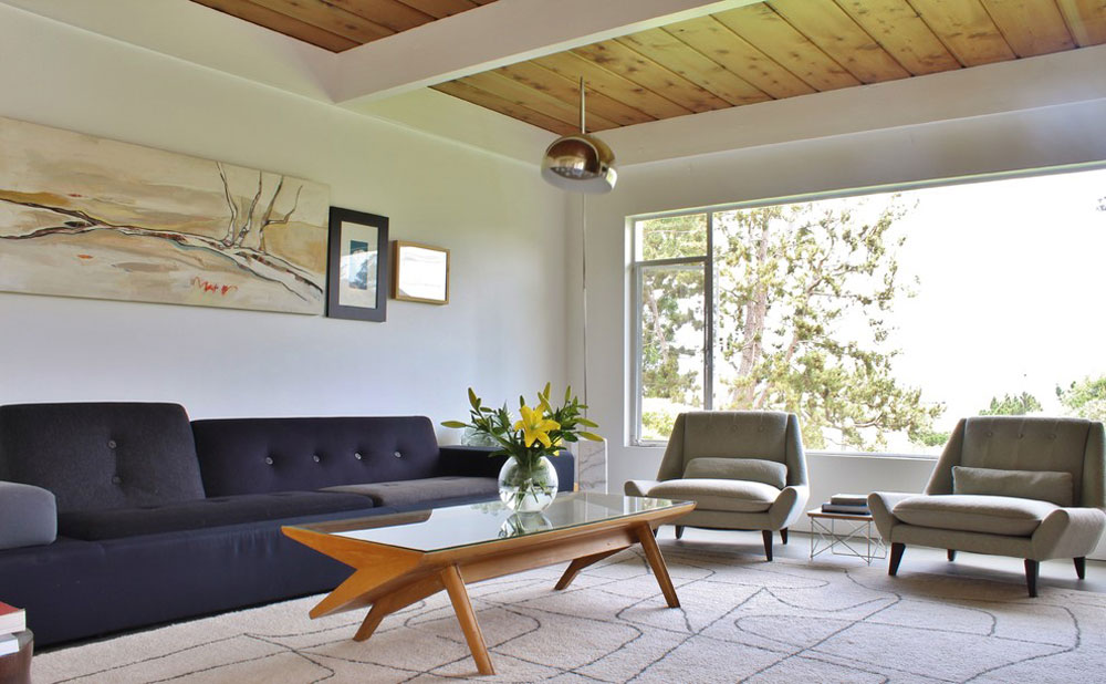 Midcentury in Del Mar by Kimberley Bryan Mid Century. Mid Century Modern Furniture  Design  D cor  And Ideas