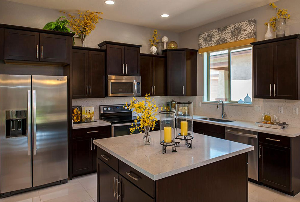 Kitchen Ideas Accessories.Yellow Kitchen Decor Rugs Accessories And Ideas