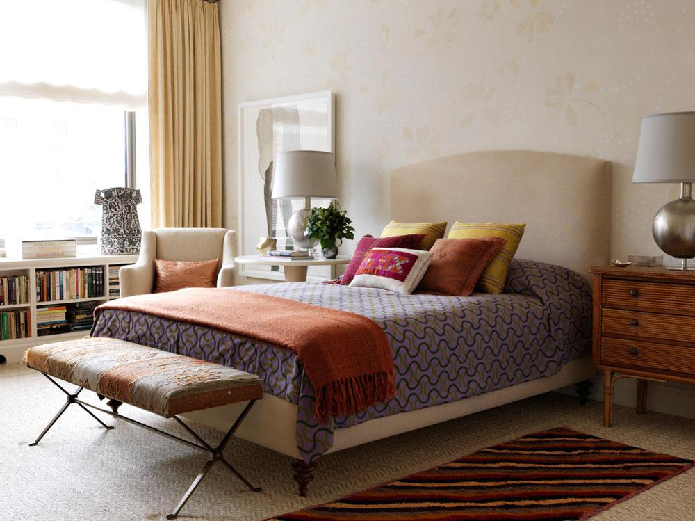 West-Village-apartment-by-Sara-Bengur-Interiors Mid-Century Modern Furniture: Design, Décor, And Ideas