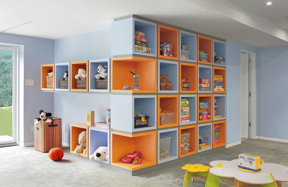 WestchesterNY By Eisner Design LLC Toy Storage Ideas To Keep The Room