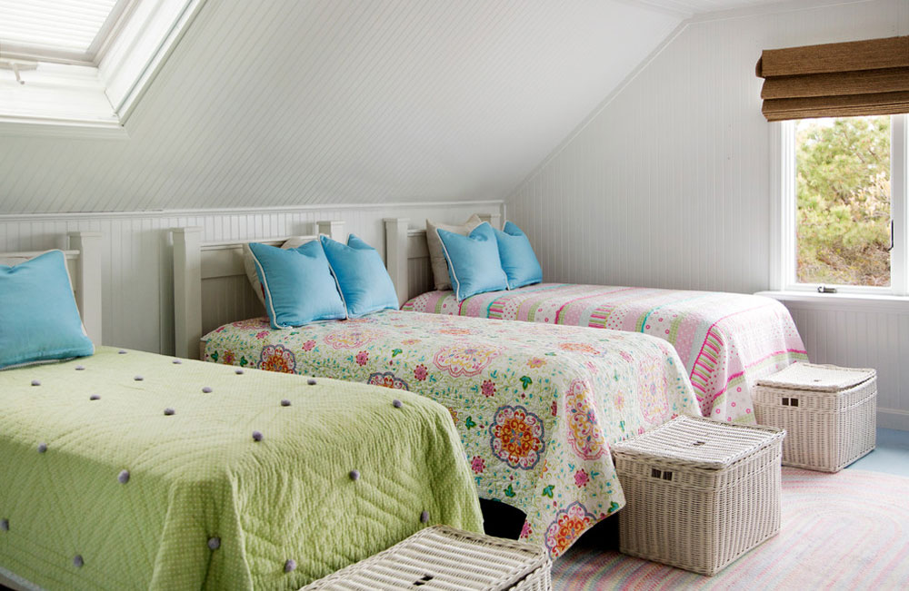 Beach Style Bedroom By Kelly Mcguill Home What Is A