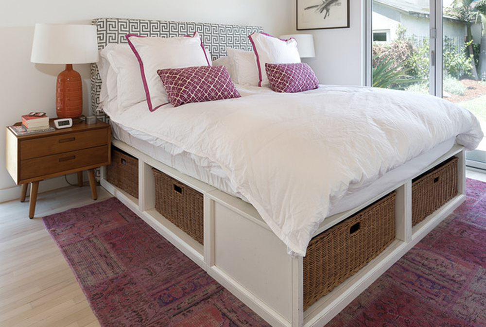 appleby-by-ras-a-inc Storage Bed: How To Get The Most Out Of It