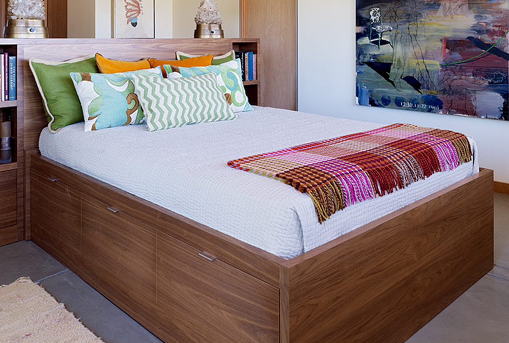 caterpillar-house-by-jayjeffers Storage Bed: How To Get The Most Out Of It