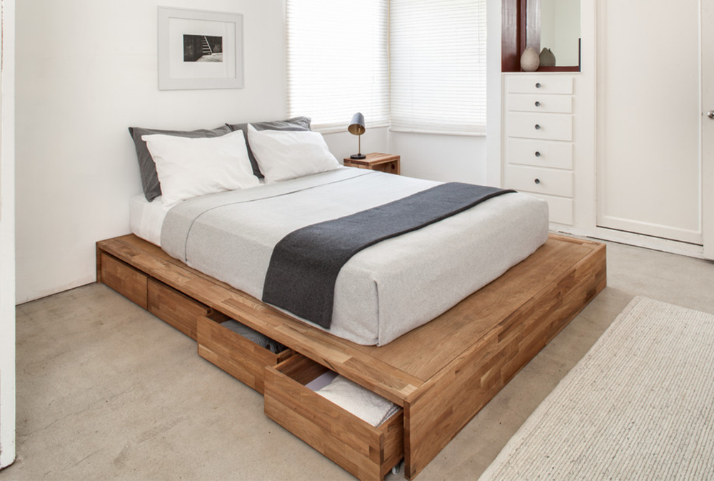 laxseries-storage-bed-and-stool-by-mashstudios Storage Bed: How To Get The Most Out Of It