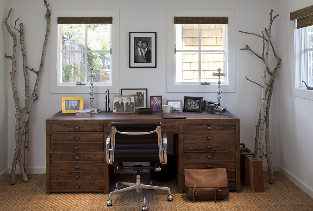 mill-valley-bungalow-by-artistic-designs-for-living-tineke-triggs Secretary Desk: Modern, Vintage, Small, Or Large